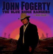 JOHN FOGERTY - The Blue Ridge Rangers / vinyl bakelit / LP
