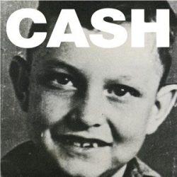 JOHNNY CASH - American VI. Ain't No Grave / vinyl bakelit / LP