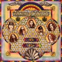LYNYRD SKYNYRD - Second Helping / vinyl bakelit/ LP