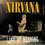 NIRVANA - Live At Reading / vinyl bakelit / 2xLP