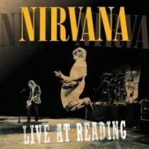 NIRVANA - Live At Reading / vinyl bakelit / 2xLP
