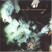 CURE - Disintegration / vinyl bakelit / 2xLP