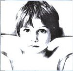 U2 - Boy / vinyl bakelit / LP
