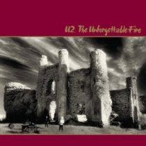 U2 - Unforgettable Fire / vinyl bakelit / LP