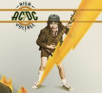AC/DC - High Voltage /digipack/ CD
