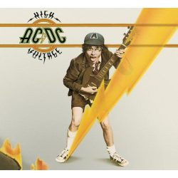 AC/DC - High Voltage /digipack/ CD