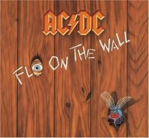 AC/DC - Fly On The wall /digipack/ CD