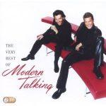 MODERN TALKING - Very Best Of / 2cd / CD