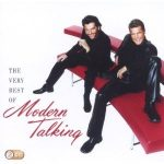 MODERN TALKING - Very Best Of / 2cd / CD