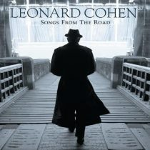 LEONARD COHEN - Songs From The Road CD