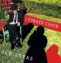 LEONARD COHEN - Old Ideas / vinyl bakelit / LP