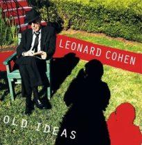 LEONARD COHEN - Old Ideas / vinyl bakelit / LP