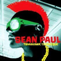 SEAN PAUL - Tomahawk Technique CD
