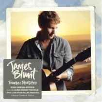 JAMES BLUNT - Trouble Revisited /cd+dvd/ CD