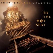 EMERSON, LAKE & PALMER - In The Hot Seat CD