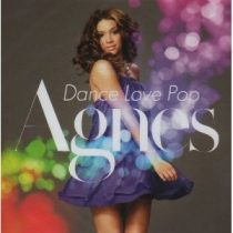 AGNES - Dance Love Pop CD
