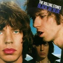 ROLLING STONES - Black And Blue /remastered/ CD
