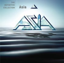 ASIA - Definitive Collection CD
