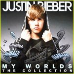 JUSTIN BIEBER - My Worlds The Collection / 2cd / CD