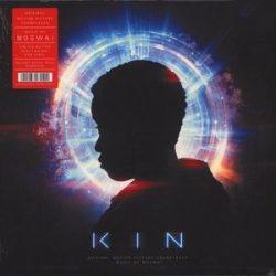 MOGWAI - Kin Ost / limitált színes vinyl bakelit / LP