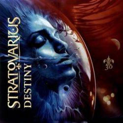 STRATOVARIUS - Destiny / vinyl bakelit / 3xLP