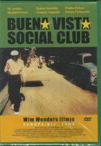 FILM - Buena Vista Social Club /feliratos/ DVD