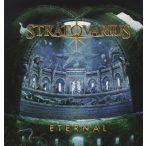 STRATOVARIUS - Eternal / vinyl bakelit / LP