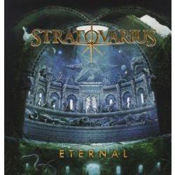 STRATOVARIUS - Eternal / vinyl bakelit / LP