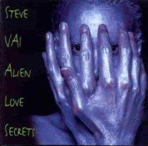 STEVE VAI - Alien Love Secrets CD