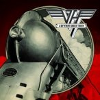VAN HALEN - A Different Kind Of Truth CD