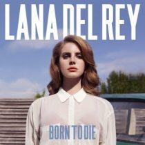 LANA DEL REY - Born To Die CD