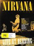 NIRVANA - Live at Reading /deluxe cd+dvd/ DVD