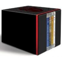 ROLLING STONES - Collectors Díszdoboz Remastered 2009 /4cd+gyűjtődoboz/ CD