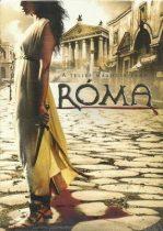 FILM - Róma 2.évad DVD