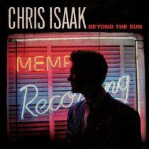 CHRIS ISAAK - Beyont The Sun CD