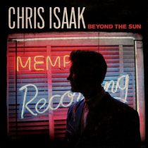 CHRIS ISAAK - Beyont The Sun CD