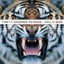 30 SECONDS TO MARS - This is War CD