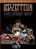 LED ZEPPELIN - A Dal Ugyanaz Marad /2dvd/ DVD