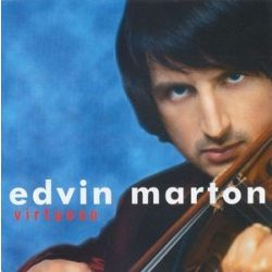 EDVIN MARTON - Virtuoso CD