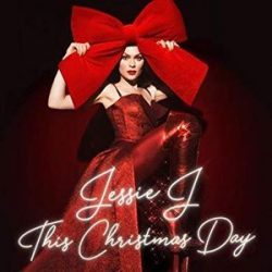 JESSIE J - This Christmas Day CD