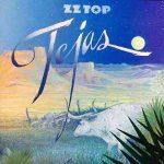 ZZ TOP - Tejas CD