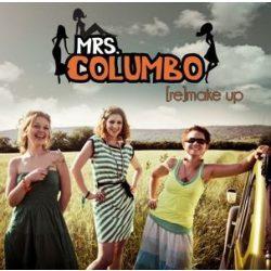MRS COLUMBO - (Re)Make Up CD