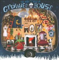 CROWDED HOUSE - Very Best Of CD
