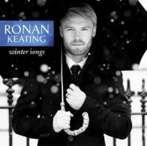 RONAN KEATING - Winter Songs CD