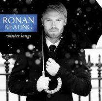 RONAN KEATING - Winter Songs CD