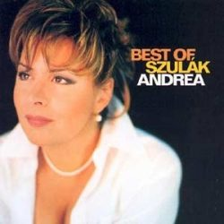 SZULÁK ANDREA - Best Of CD