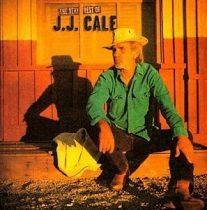 J.J.CALE - Very Best Of CD