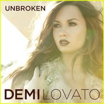 DEMI LOVATO - Unbroken CD