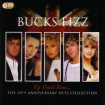 BUCKS FIZZ - Up Until Now Anniversary Collection / 2cd / CD