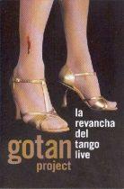 GOTAN PROJECT - La Revancha Del Tango Live DVD